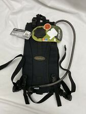 Source Tactical 4000330103 Advance Mobility Black 3L Backpack Hydration Pack