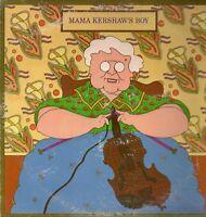Doug Kershaw Vinyl LP Warner Bros., 1974, BS-2793, Mama Kershaw's Boy ~ NM- !