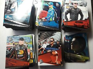 2014 press pass racing complete your base set *pick from list*