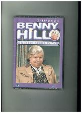 BENNY HILL Episodes  43 & 44  L'intégrale en DVD   NEUF sous blister