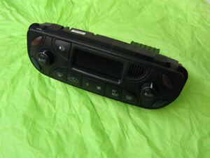 2038300985, Climate Control for Mercedes C Class