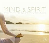 Mind & Spirit - Neuf CD