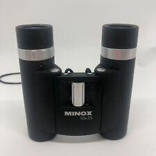 ✅ Minox Bd 10X25 R *Mint* Binoculars