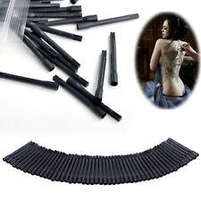 50pcs Mixing Sticks For Tattoo Ink Pigment Mixer Body Art Fashion New Plastic t