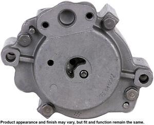 Secondary Air Injection Pump-Smog Air Pump Reman fits 87-91 Chevrolet Corvette