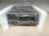 "Bentley BX-11 Super 8 Home Movie Projector 4"" Diagonal Monitor - needs bulb"