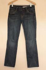 Ladies DKNY Jeans Size 28R - DKNY City Jeans Blue Denim - Good Condition