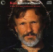 Kris Kristofferson - Legendary Years [New CD] UK - Import