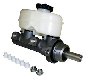 FITS 1997-2006 JEEP WRANGLER TJ 1997-1998 DODGE DAKOTA AN BRAKE MASTER CYLINDER