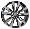 4x 20 inch x 8.5 COBRA SET of Wheels for VW TIGUAN  - OEM COMPATIBLE (ITALY)