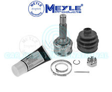 Meyle  CV JOINT KIT / Drive shaft Joint Kit inc Boot & Grease No. 37-14 498 0004