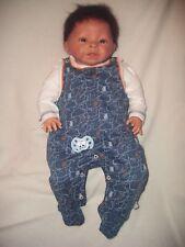 Reborn Rebornbaby Puppe Rebornpuppe Sammlerpuppe Künstlerpuppe Babypuppe