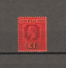 FIJI 1912-23 SG 137a Mint Cat £250