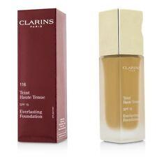 Clarins Everlasting Foundation SPF15 - #116 Ginger 30ml Foundation & Powder