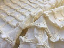 Embroidered Taffeta (per metre) 'Amaryllis I, dress fabric, womenswear