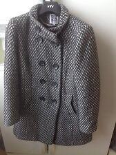 collect petite Debenham coat
