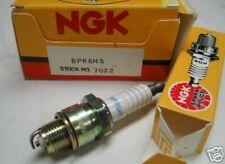 NGK Zündkerzen BP4HS-10, BP 4 HS-10, 5011, 98076-549-19, 90793-20037, W14FP-UL10