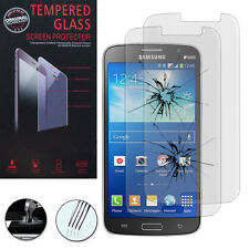 2X Safety Glass for Samsung Galaxy Grand 2 Sm-G7106 Genuine Screen Protector