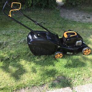 Mcculloch /husqvarna Petrol lawn Mower