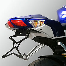 PORTATARGA REGOLABILE SUZUKI GSX-R 600 750 DAL 2008 PORTATARGA MOTO 8901015