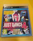 Just Dance 4 GIOCO PS3 VERSIONE ITALIANA