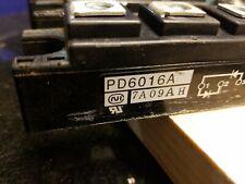 PD6016A Three MODULES