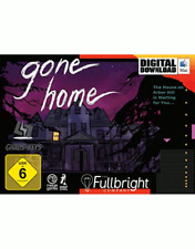 Gone Home + Original Soundtrack Steam PC Game Key Download Code [Lightning Shipping]