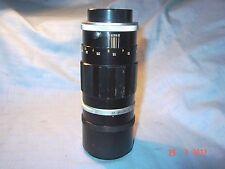 Canon  FL  200 mm /3.5