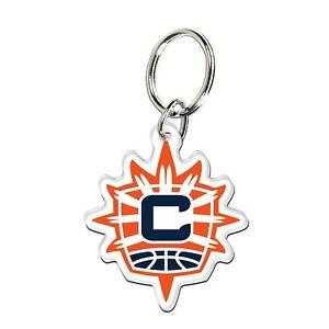 Connecticut Sun WinCraft Premium Acrylic Key Ring