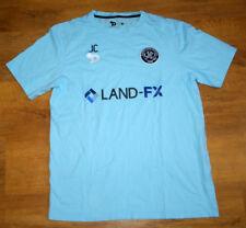 Dryworld Queens Park Rangers 'JC' cotton training shirt (Size L)