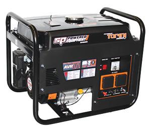 SP Tools Generator Pure Sine Wave 6.5HP 2.8kva SPG2800