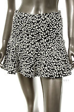 Guess Skirt ~ Black and White Size 4