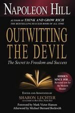Outwitting the Devil The Secret to Freedom and Success (Paperback) Napoleon Hill