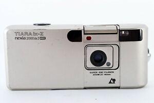 Fujifilm Tiara Ix-Z Nexia 2000 Ix Z (Very Good) From Japan