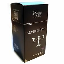 HAGERTY Silver Gloves bijoutiers polissage nettoyage silversmith bijoux sh400a