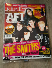 More details for nme sealed smiths special from 2003  morrissey
