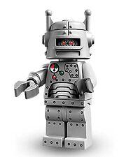 Lego 8683 Roboter Minifigures Serie 1 Nr. 7 Figur Robot