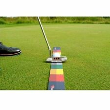 EYELINE GOLF PUTTING STROKE METER, PRACTICE TRAINING AID