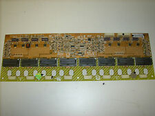 Inverter Board 4H.V1448.291/B1  für LCD TV Samsung  Model: LE32R41B