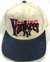 New York Yankees MLB Snapback Hat - 1