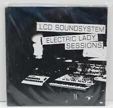 LCD Soundsystem - Electric Lady Sessions - New Double LP Vinyl Record Album 12""