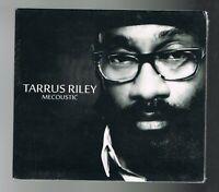 ♫ - TARRUS RILEY - MECOUSTIC - CD 15 TITRES - 2012 - NEUF NEW NEU - ♫
