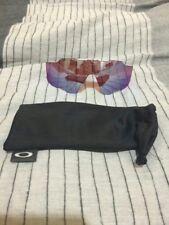 Oakley Jawbreaker Prizm Snow Sapphire lens
