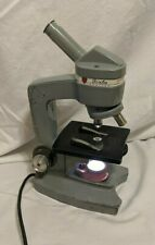 American Optical Model 60 Sixty Reichert Vintage Microscope