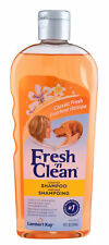 New listing Fresh 'n Clean Shampoo Original for Dogs Leaves a high sheen Moisturizes 18oz