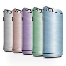 Étuis, housses et coques bleus brillants iPhone 6 Plus pour téléphone mobile et assistant personnel (PDA) Apple