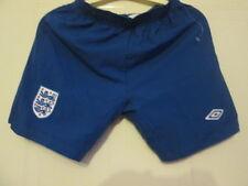 Inglaterra 2010-2011 Interior pantalones de fútbol Grandes Chicos Niños / Bi