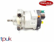 JAGUAR FUEL INJECTION PUMP 2.0 2.2 TDCi DURATORQ X TYPE DIESEL DELPHI OE