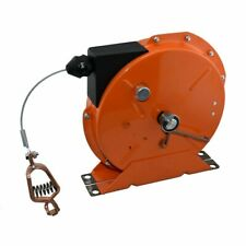 Hubbell Static Grounding Reel