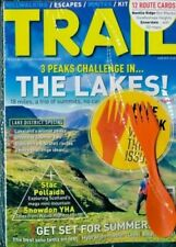 June Monthly Travel & Geography Magazines